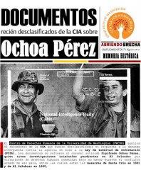 Especial Ochoa Pérez